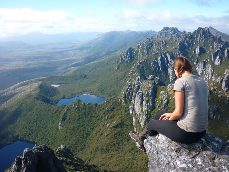 Put your best foot forward with these hiking tours in ... |Hiking Australia